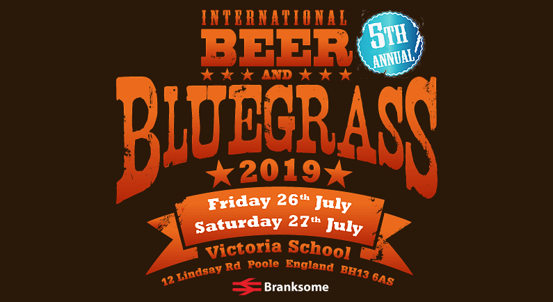 Beer and Bluegrass Festival 2019