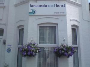 Boscombe Reef Hotel