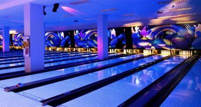 Hollywood Bowl (Branksome)