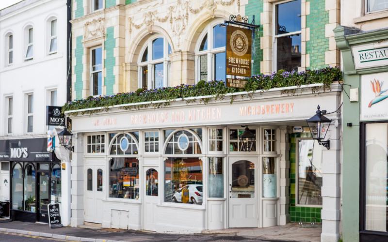 Brewhouse & Kitchen (Bournemouth)