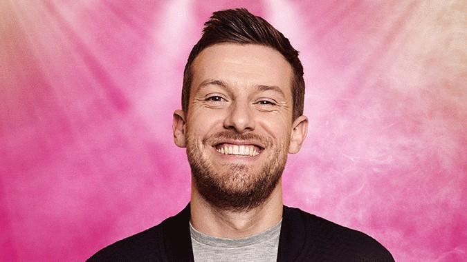 Chris Ramsey - 20/20 Tour