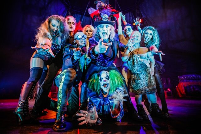 Circus of Horrors (Poole) 2021