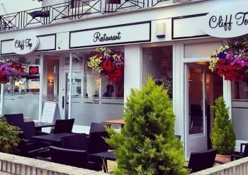 Cliff Top Restaurant