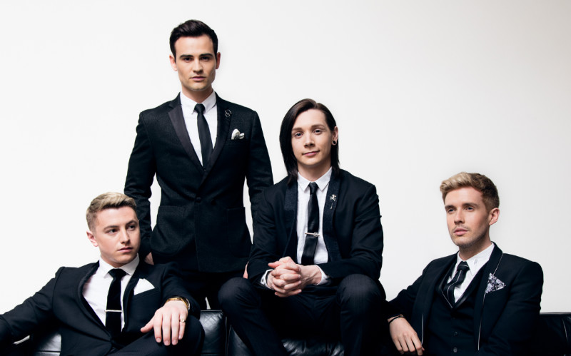 Collabro Tour 2019