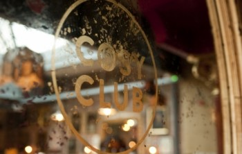 The Cosy Club