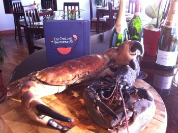 The Crab At Bournemouth