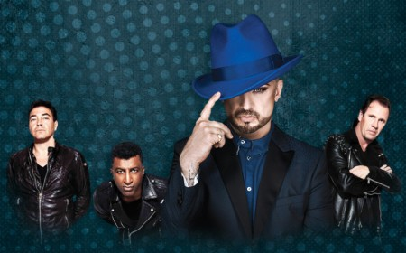 Boy George and Culture Club: Life Tour