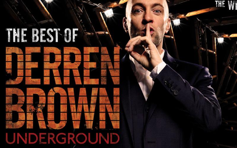 Derren Brown - Underground