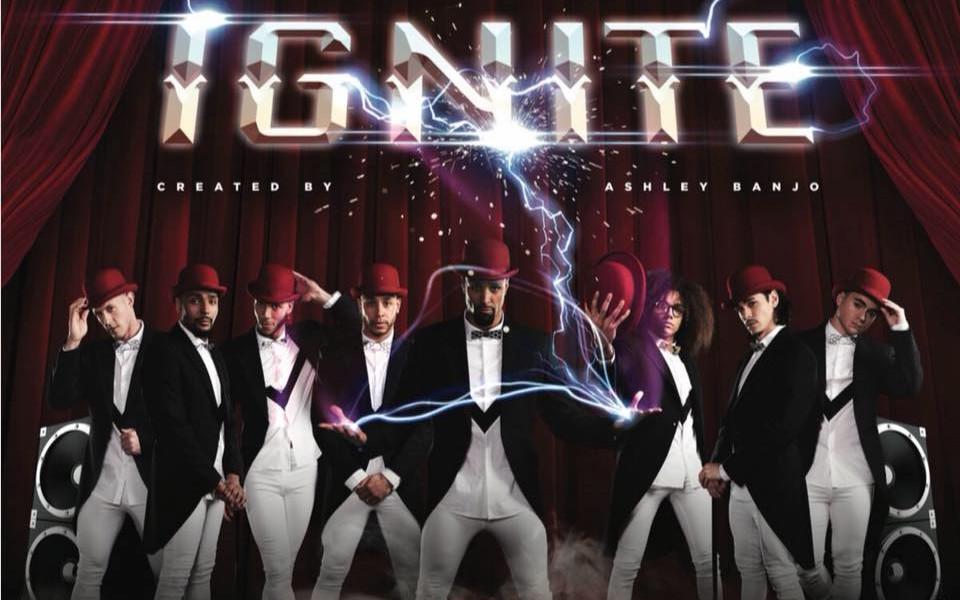 Diversity: Ignite Tour