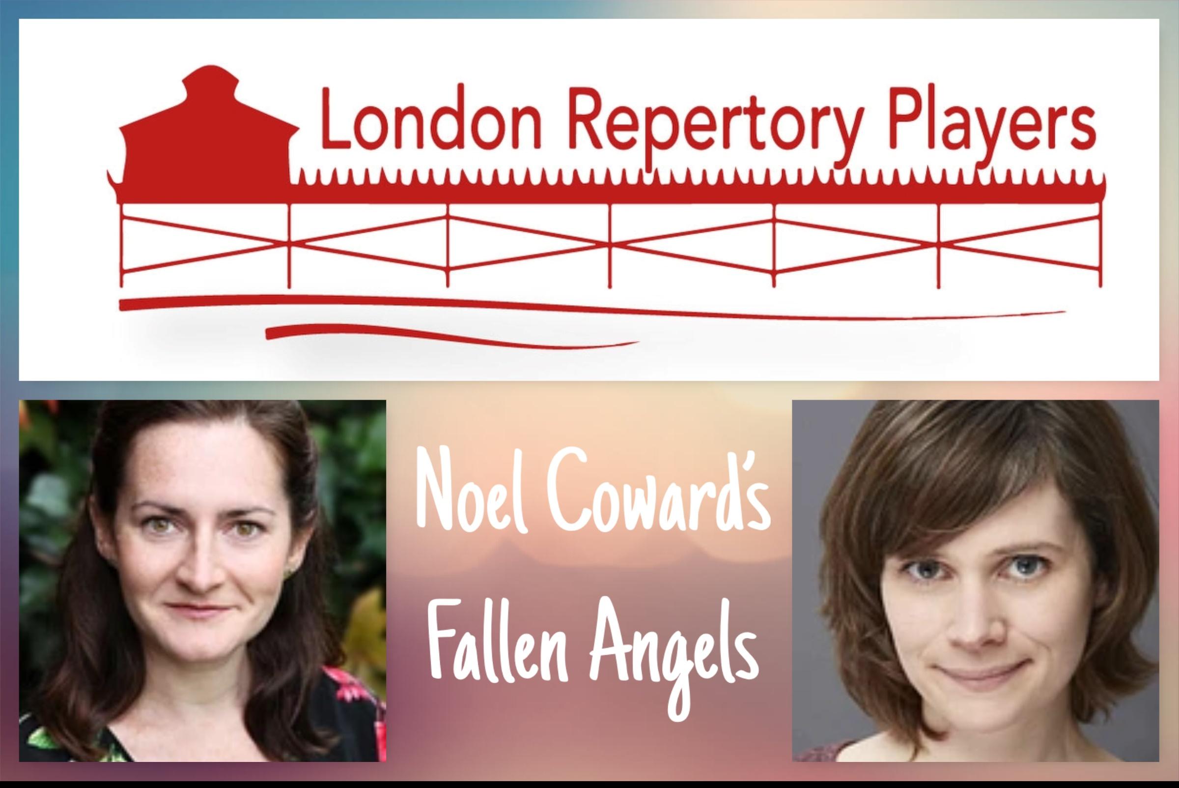 Noel Coward's Fallen Angels