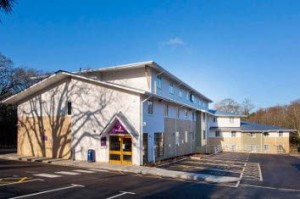 Premier Inn - Christchurch / Highcliffe