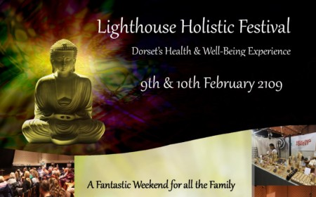 Lighthouse Holistic Festival: Dorset's Health & Well-Being Show