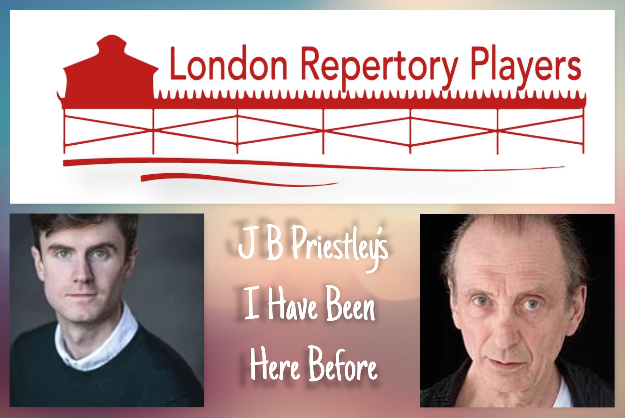 J B Priestley's I Have Been Here Before