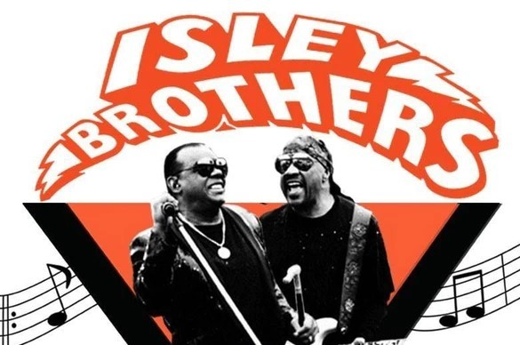 Isley Brothers - Tour