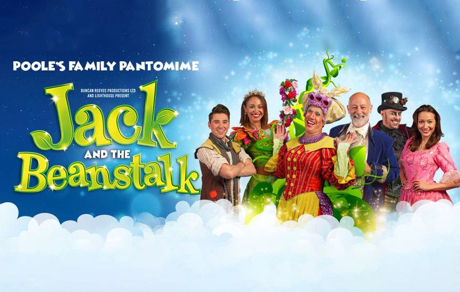 Panto: Jack and The Beanstalk