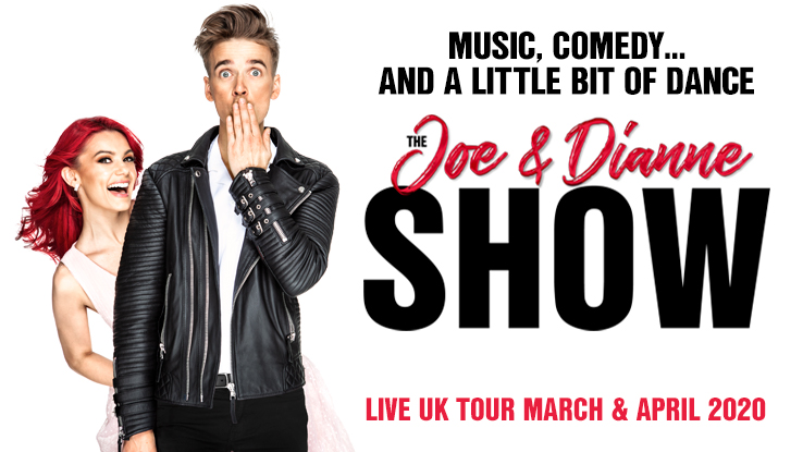 The Joe & Dianne Show