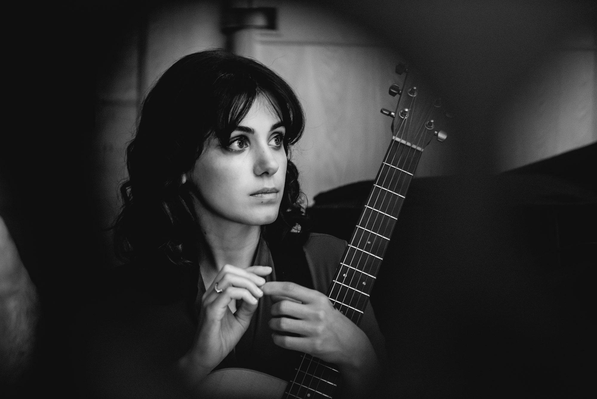 Katie Melua - 2020 Tour