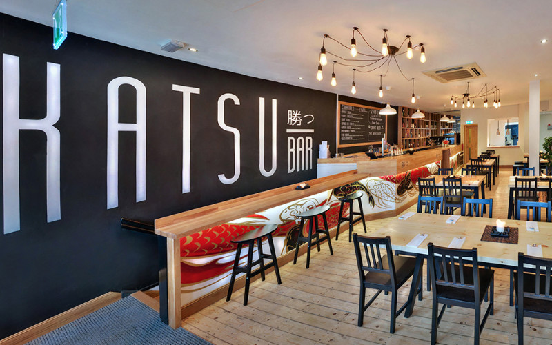 Katsu Bar