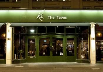 Koh Thai Tapas (Bournemouth)