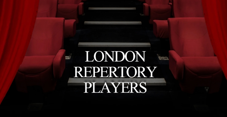 London Repertory Players Extended Summer Season