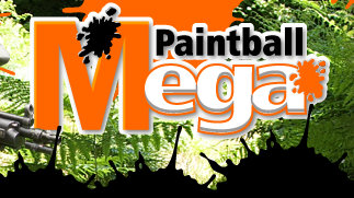 Mega Paintball
