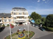 Hallmark Hotel Bournemouth Carlton