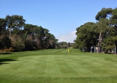 Meyrick Park Golf Club