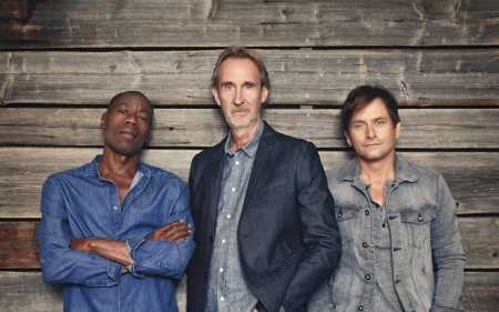 Mike and the Mechanics - Looking Back Over My Shoulder Tour 2019