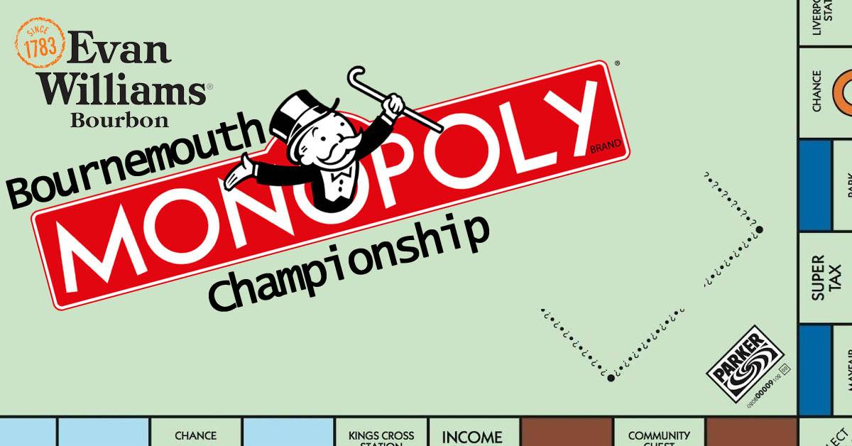 Bournemouth Monopoly Championship