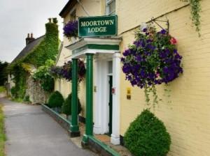 Moortown Lodge