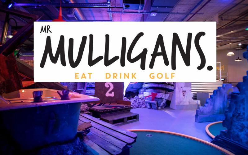 Mr Mulligans