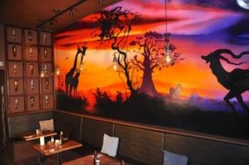Nativ African Tapas