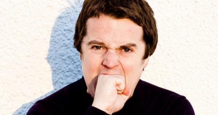 Coastal Comedy New Year Special with Paul Mccaffrey