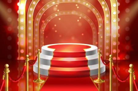 Vegas Cabaret Night