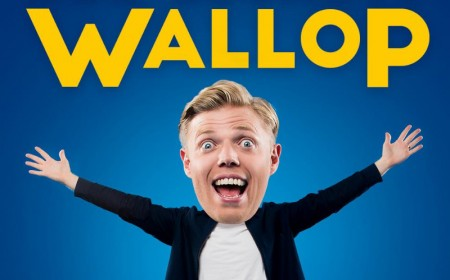 Rob Beckett - Wallop Tour 2019