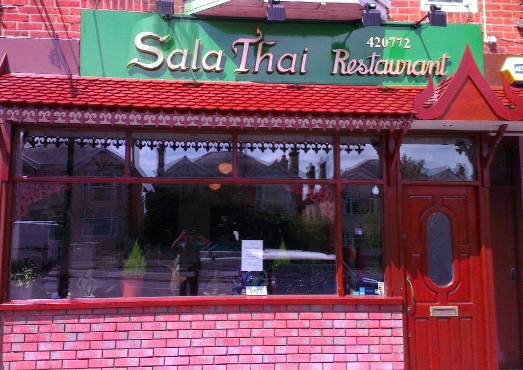 Salathai