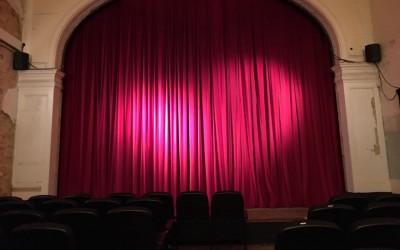 Shelley Theatre - Cinema