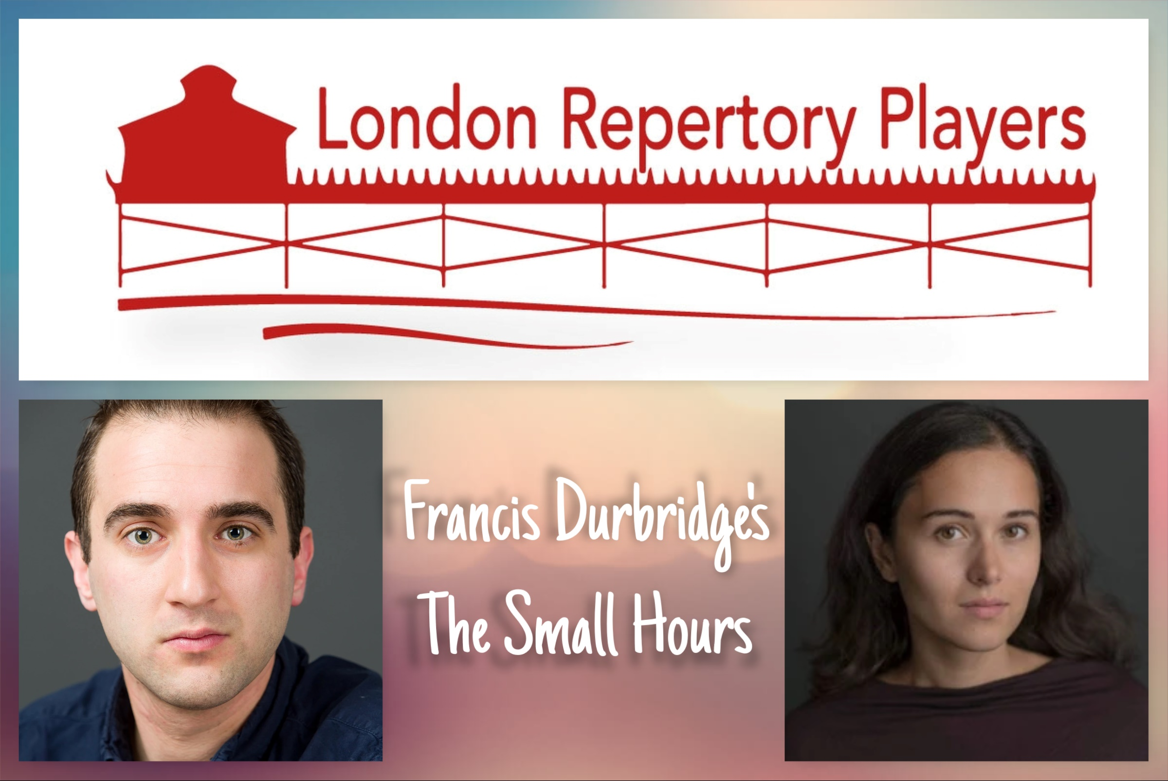 Francis Durbridge's The Small Hours