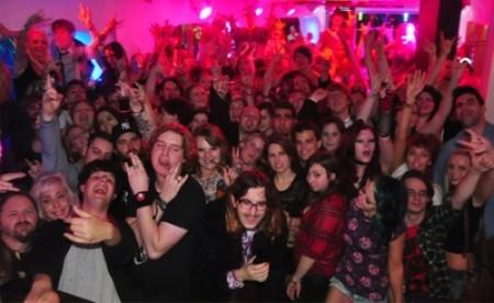 Rock & Metal Club Night