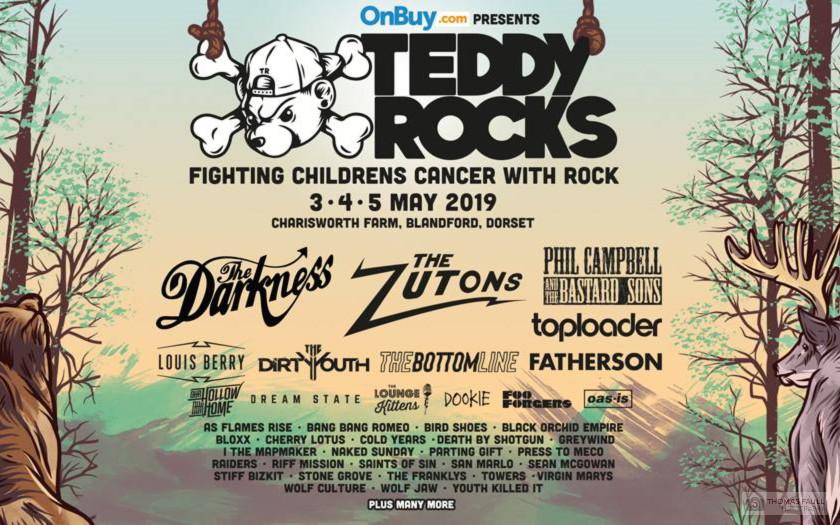 Teddy Rocks Festival 2019