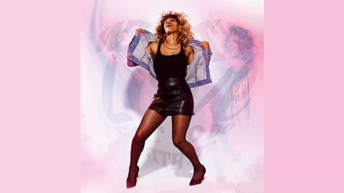 What's Love Got To Do With It? Tina Turner Tribute