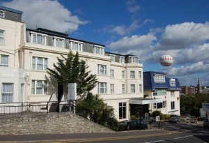 The Trouville Hotel