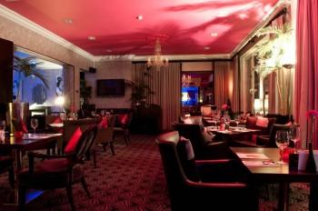 Ventana Bar & Brasserie
