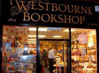 Westbourne Bookshop