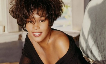 An Evening with Whitney - the Hologram Tour