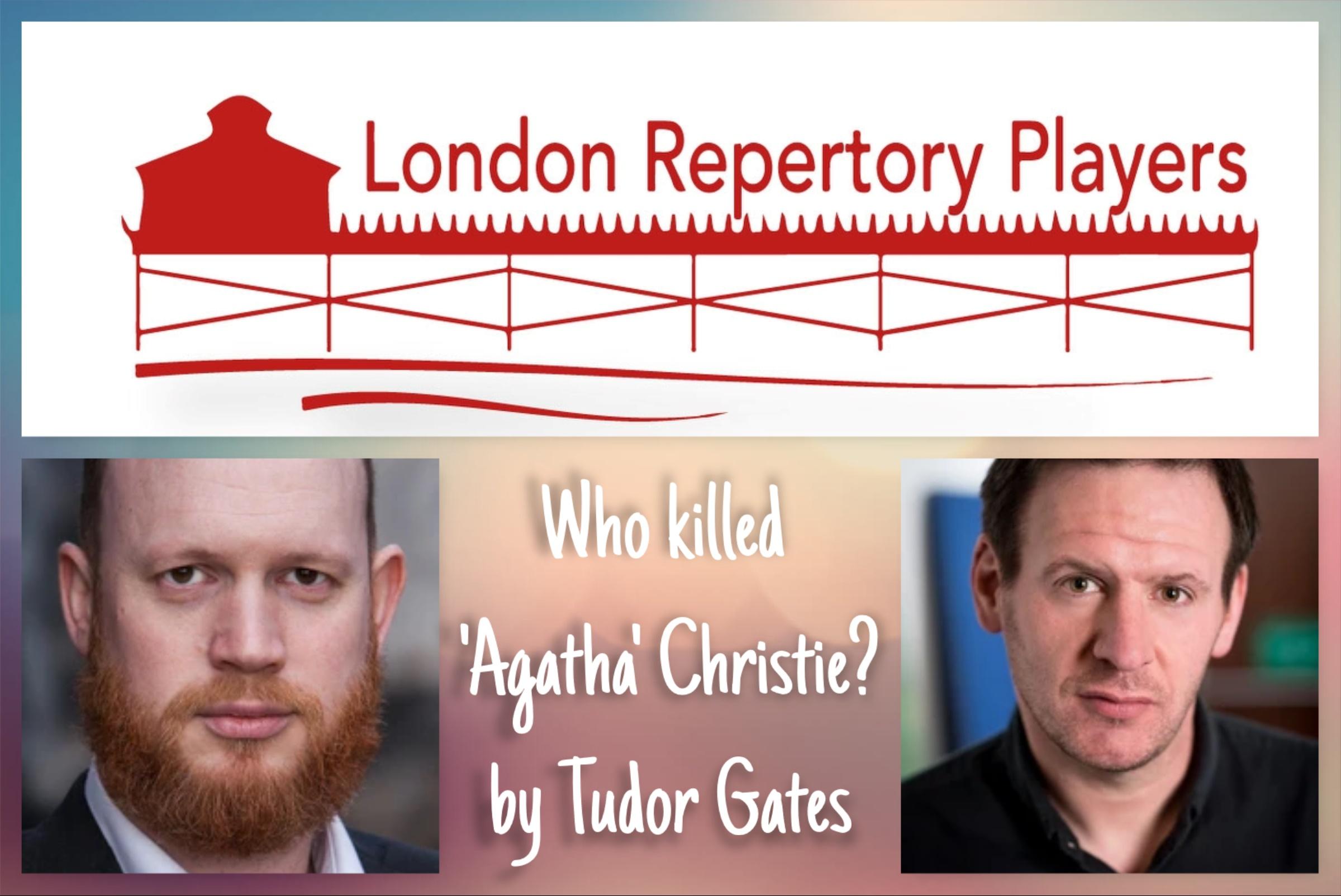 Who Killed 'Agatha' Christie?