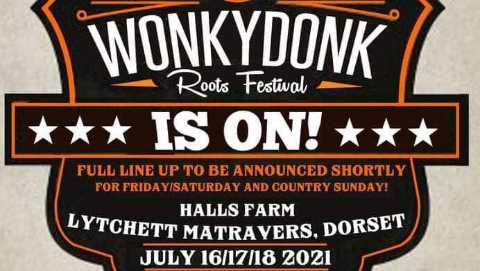 WonkyDonk Festival 2021