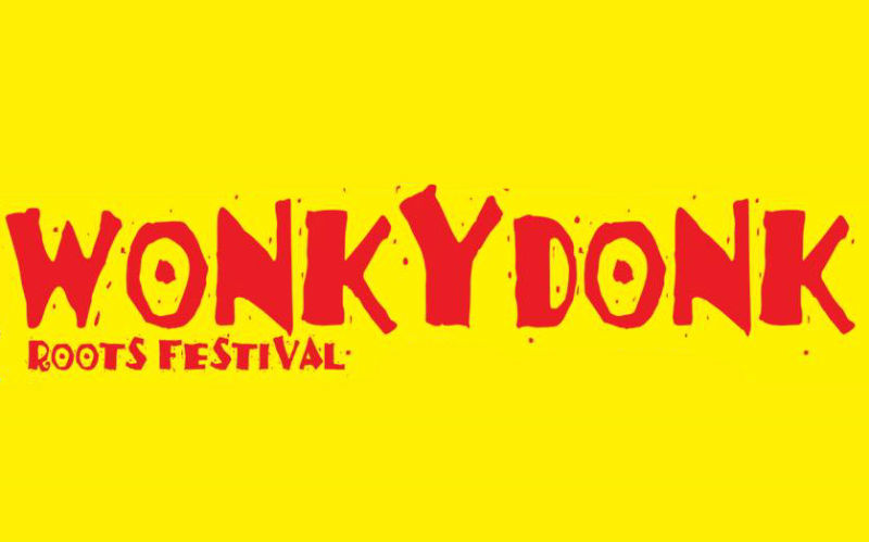 WonkyDonk Festival 2019