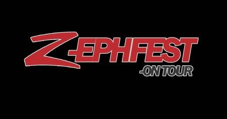 Zephfest On Tour